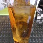 18550252 - ウーロン茶
