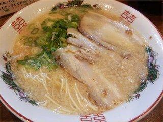 麺や 和楽 - 中華そば