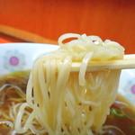 百番 - 麺リフト