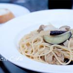 Pesca Cafe -
