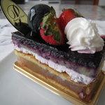 マミー洋菓子店 - 料理写真:ヴィナーアプル