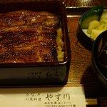 1856912 - うな重(上)