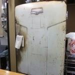 まつ本 - 冷蔵庫♪