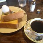 18562137 - モーニング(コーヒー)
