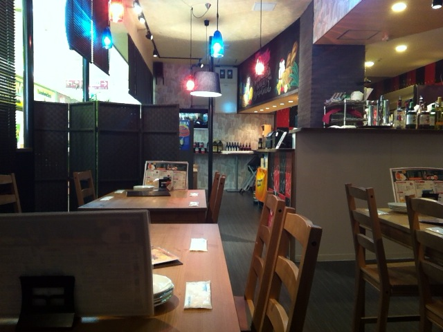 CafeBar Luz