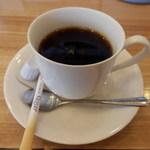 大阪王将 - 100円コーヒー