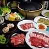 コリヤンハウス駅前韓の家 - 料理写真:ボリューム満点の宴会コース『特選コース』