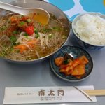 焼肉南太門 - 料理写真:ランチセット