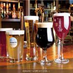 グッド ビア マーケット エン - お好みのビールを見つけてください