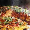 のむら - 料理写真:人気ナンバーワン!モダン焼