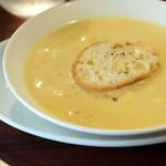 ラディッシュ - ランチのスープ