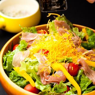 『九州ふくおか野菜の素晴らしさを!』 シンプルなバーニャカウダやちょっとしたタパスにも、旨い野菜を☆