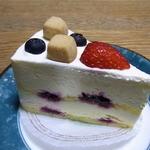パティスリー シトロン - New Yorkチーズケーキ