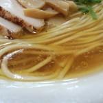 麺組 - 美・麺&スープ