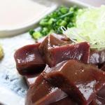 やきとん くう - 新鮮・朝挽き豚レバ