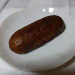 沼田屋 - カリントウ饅頭