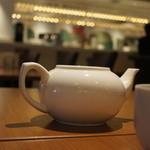 百菜百味 - ティーポット舐め