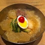 18579938 - 冷麺