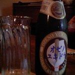 カイラスレストラン - ビール