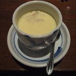 1858349 - 越後お発ち飯(茶碗蒸し)