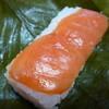 柿の葉ずしヤマト - 料理写真:柿の葉寿司