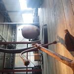 18581741 - この二階にある壺…実はスピーカーなんです!