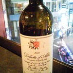 サウダージ - たまにはワインも飲む