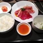 18584661 - SEJONG定食