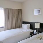 ラマダホテル大阪 - (2011年5月)
