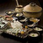 積丹浜料理 第八 太洋丸 - 宴会コース3500円~6500円ご相談に乗ります