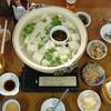 会津屋豆腐店 - 料理写真:湯豆腐