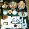 大川荘 - 料理写真:夕食