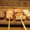 ばかや - 料理写真:おまかせ1200円(一部です)その日の仕入れにより多少の変更もあります