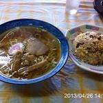 中里飯店 - 料理写真: