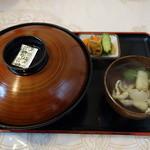18587404 - うな丼1575円