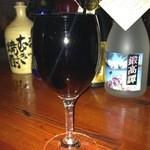 EXCITE LUCKY - 名物,ササモリワイン
