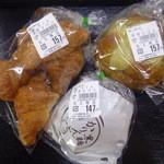 ニュージョイス 丸玉 - 料理写真:3点で461円