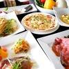 べジ フォート - 料理写真:◆コース各種2.500円より♪