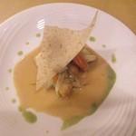 18591769 - ③本日のお魚料理
