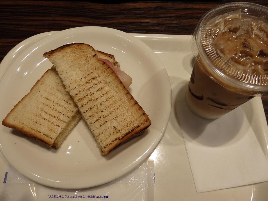 ベックスコーヒーショップ 成田空港店