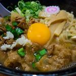 肉玉そば おとど 高円寺店