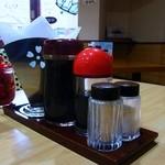 キッチンヨッチ - テーブルセット