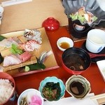 はなわらび - 料理写真: