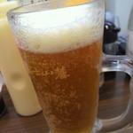 18594648 - 地ビール(吉備土手下麦酒)@450-