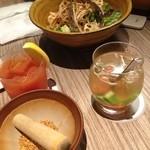 KICHIRI - サラダとお酒