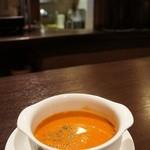 ナンタラ - 美味しい絶品スープ