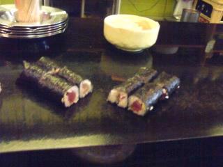 那古野寿司