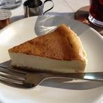 18600077 - ベイクドチーズケーキ
