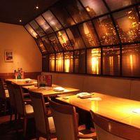 魚民 - テーブル席イメージ1