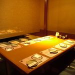 千年の宴 - 寛げる個室空間が充実♪※写真はイメージです。